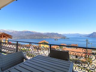 Suite West Lake View, Luxury Apartment in Stresa - Stresa vacation rentals