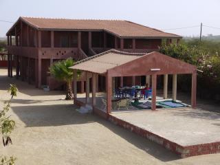 Chambres à Yene Sénégal - Keur Elimane - Popenguine vacation rentals