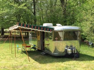 Vintage Airstream Caravans in Dordogne (Gîte) - Beynac-et-Cazenac vacation rentals