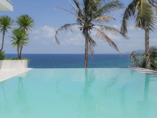 The Dreamview Villa, breath taking - Boracay vacation rentals