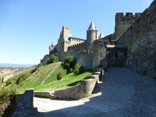 Maison 2 à 4 personnes au pied de la Cité - Carcassonne vacation rentals