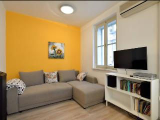 Charming  apartment  Brglez * * *  in  Piran - Piran vacation rentals