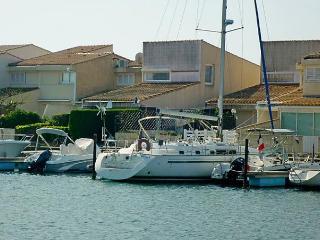 Les Marines du Cap - Cap-d'Agde vacation rentals