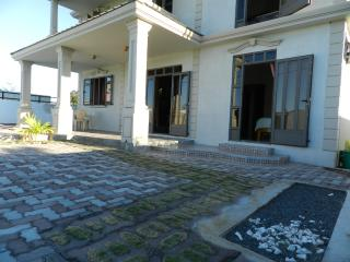 Nice Villa with Internet Access and Grill - Mont Choisy vacation rentals