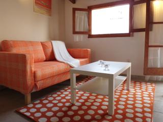 Nice studio with terrace Palma center - Palma de Mallorca vacation rentals