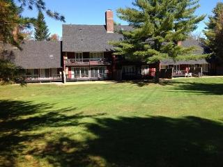 Waterville Valley Vacation Condo with shared outdoor pool close by! - White Mountains vacation rentals
