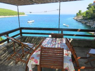 Perfect 2 bedroom Apartment in Cove Jagodna (Brusje) with Towels Provided - Cove Jagodna (Brusje) vacation rentals
