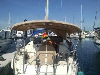Cabin on a 35-foot Sailboat (Key West) - Key West vacation rentals