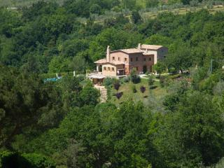 Comfortable Manor house with Internet Access and Satellite Or Cable TV - Roccantica vacation rentals