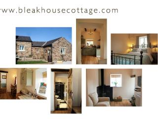 Bleak House Cottage -A Romantic, Relaxing, Retreat - Longnor vacation rentals