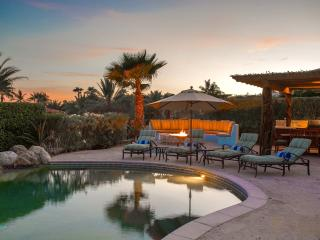 Fantastic Custom 5 Bedroom Villa, 5 Bathrooms! - Cabo San Lucas vacation rentals