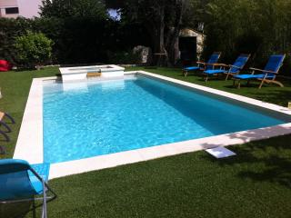 Charming Villa with Internet Access and A/C - Vence vacation rentals