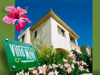Villa Miya - No Hidden Extras! FREE WIFI - Mandria vacation rentals