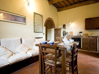 2 bedroom Farmhouse Barn with Internet Access in Monte Santa Maria Tiberina - Monte Santa Maria Tiberina vacation rentals