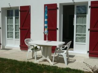 T2 pour vacances ou cure thermale Cambo les bains - Cambo les Bains vacation rentals