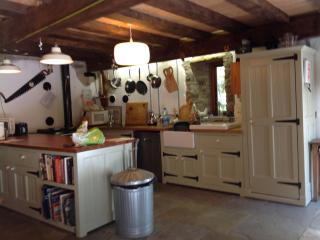 Lovely Watermill with Deck and Dishwasher - Donegal vacation rentals