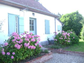 Holiday house in Crécy-en-Ponthieu, Somme, France - Crecy-en-Ponthieu vacation rentals