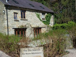 The Old Mill - Donegal vacation rentals