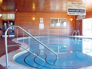 ST AGNES COTTAGE - INDOOR SWIMMING POOL- FREE FACI - Saint Agnes vacation rentals
