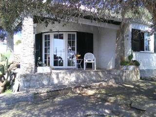 Modest Villa  In It's Own Shady Grounds - Cala'n Porter vacation rentals