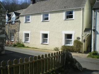 Comfortable Cottage with Internet Access and Outdoor Dining Area - Solva vacation rentals