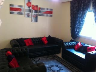 Appartement tout confort à Sidi Rahal Plage - Grand Casablanca Region vacation rentals