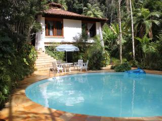 Beautiful House with Internet Access and Garage - Teresopolis vacation rentals