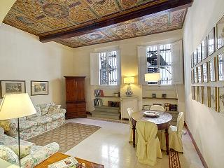 CAPPONI APARTMENT - Florence vacation rentals