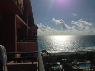 Great 2 bed/2 bath apt with balcony - Great Views - Miami Beach vacation rentals