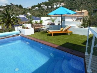Modern villa with pool and seaviews in Rosas spain - Roses vacation rentals