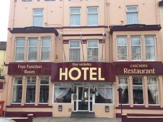 The Vidella Hotel - Blackpool vacation rentals