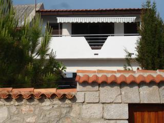 Holiday house near the sea in Pag - Pag vacation rentals