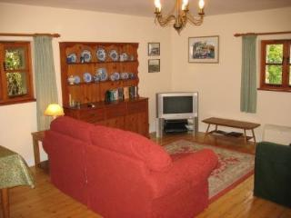 Nice Cottage with Internet Access and Outdoor Dining Area - Saint Agnes vacation rentals