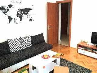 Convenient 1 bedroom Condo in Zagreb - Zagreb vacation rentals
