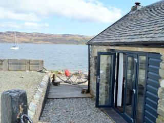 1 bedroom Boathouse with Television in Tighnabruaich - Tighnabruaich vacation rentals