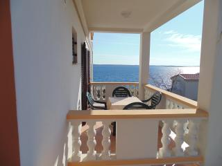Comfortably apartment for quiet vacation - Rtina vacation rentals