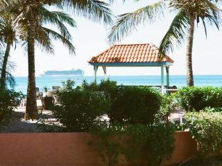 St.Maarten Condo by the beach-Pelican Key - Saint Martin vacation rentals