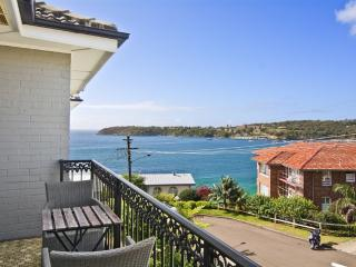 AVAILABLE NOW - Balmoral Beach Driftwood (2 Bed + Study - Mosman vacation rentals