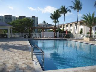 Bay Front Condo, Marina & Dockage in Islamorada,FL - Islamorada vacation rentals