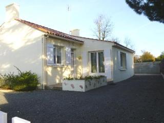 SAINT JEAN DE MONTS - 6 pers, - Saint-Jean-de-Monts vacation rentals