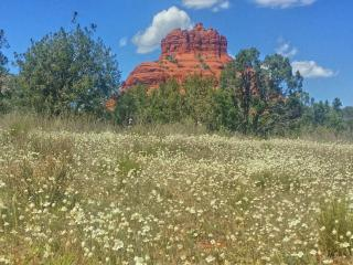 Location Location Location Sedona Home - Northern Arizona and Canyon Country vacation rentals
