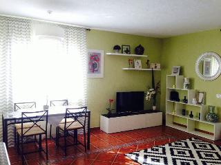 Villa Maxima, 3 bdr,  6 person - Callao Salvaje vacation rentals