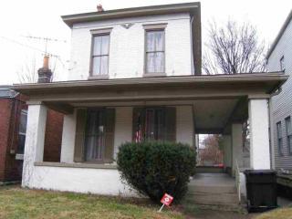 Hip 2 Story Victorian Shotgun House 3B 3BA - Louisville vacation rentals