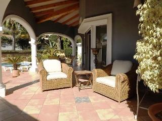 Villa Coral - Calpe vacation rentals