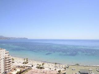 Apartamento Apolo XVI 67 - Calpe vacation rentals