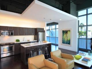Sunset & Vine Street Luxury Loft- 1BR - Los Angeles County vacation rentals