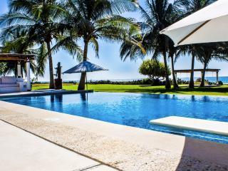 Amazing NEW villa in Puerto Escondido - Puerto Escondido vacation rentals