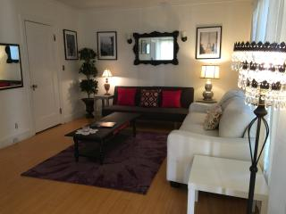 Private Gem in the Heart of West Hollywood - Los Angeles vacation rentals