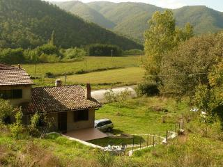 Perfect House with Mountain Views and Parking - Volterrano vacation rentals
