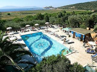 Comfortable 1 bedroom Talamone House with Internet Access - Talamone vacation rentals